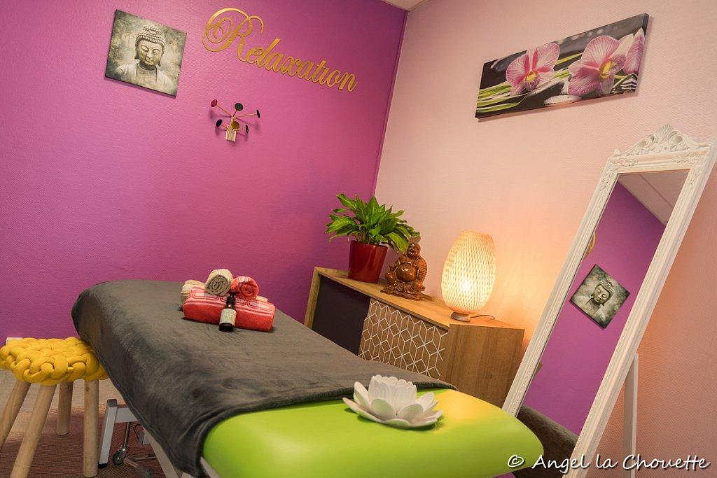 Salon de Beauté Ngoc Mai
